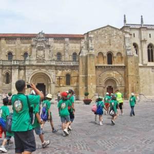Excursión a León de día completo