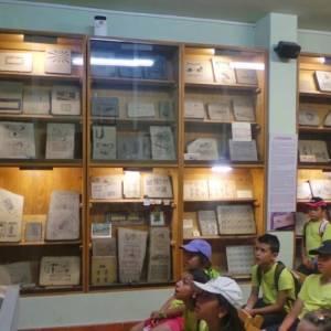 Excursión a Astorga Museo del Chocolate