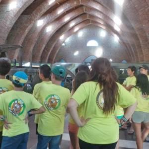 Excursión al Museo de la Siderurgia y la Minería de Sabero