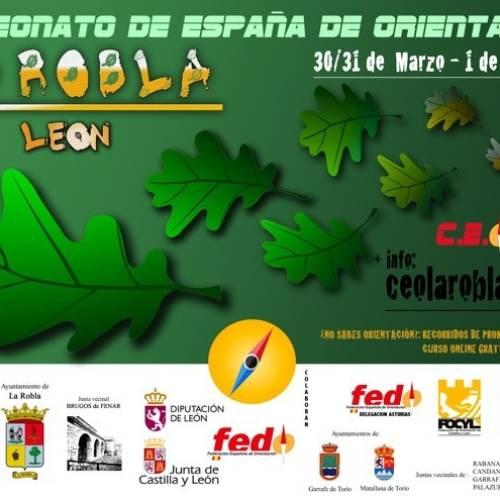 CEO La Robla